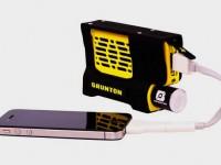 Водородная зарядка для смартфонов выручит, если нет электричества
