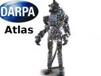 DARPA начала тестирование человекоподобного робота ATLAS