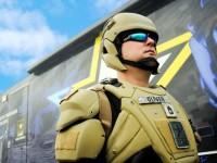 """Армия США разрабатывает для солдат костюм """"Железного человека"""""""