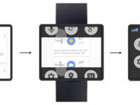 """""""Умные"""" часы от Google готовы к производству"""