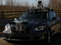 Автомобили Toyota получат систему предотвращения наездов на людей