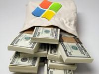 Прибыли Microsoft удивили даже её собственных аналитиков