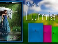 Nokia показала свой первый планшет