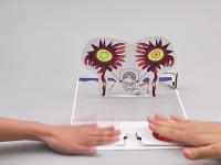 Бумажный генератор от Disney оживит героев любимых книг