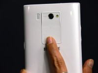 Представлен сервис для Android-смартфонов с идентификацией через отпечаток пальца