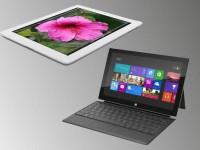 В Microsoft считают, что их планшеты лучше новых iPad