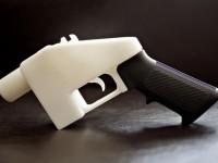 Британская полиция закрыла первую фабрику по 3D-печати оружия