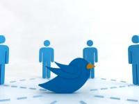 Треть пользователей Twitter неактивна