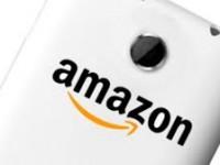 Amazon разрабатывает смартфон с пятью камерами