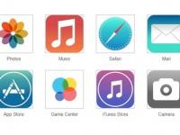 В iOS 7 основные пакетные приложения будут бесплатными