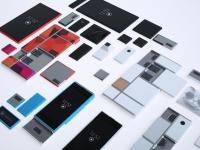 """Motorola создала прототип модульного телефона """"Сделай сам"""""""