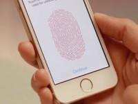 Биометрические сканеры станут нормой для смартфонов к 2018 году