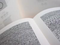 Голландцы написали бинарным кодом книгу для потомков