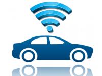 Новые модели Lexus будут раздавать Wi-Fi