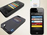 Смартфон с платёжной системой LOOP заменяет банковские карты