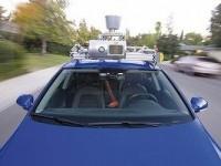 Эксперты описали ряд этических проблем в беспилотных автомобилях