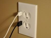 Стандарт USB Power Delivery может полностью вытеснить розетки