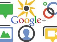 Google+ оказалась самой быстрорастущей соцсетью в истории