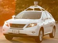Автопилот Google водит машину лучше, чем человек