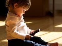 38% американских детей в возрасте до 2 лет пользуются смартфонами