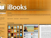 Apple предлагает дарить электронные книги из iBooks