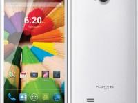 На рынок вышел самый большой смартфон в мире