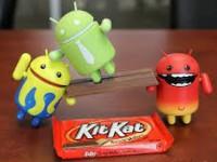 Стали известны подробности о функционале Android 4.4 KitKat