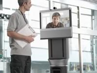 Cisco Systems создала робота-делового представителя