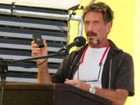 Основатель компании McAfee создаёт защиту от прослушивания телефонов