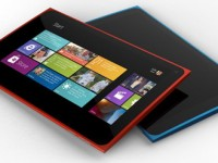Обновлённая Windows Phone наступает на планшеты