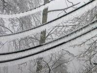 Американцы создали провода, которым не страшен 200-градусный мороз