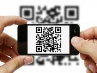Логин и пароль для входа на сайт превратятся в QR-код