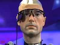 """""""Бионический человек"""" впервые пройдётся по улицам Вашингтона"""