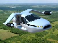"""Летающий автомобиль """"для всех нас"""" появится в 2015 году"""