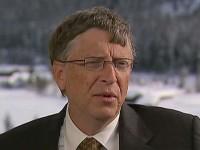 """Билл Гейтс раскритиковал """"Интернет для бедных"""" от Марка Цукерберга"""