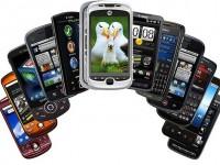 Украинский рынок смартфонов достиг оборота в 2 миллиарда гривен