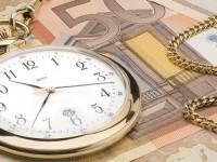 Новое время — новые деньги