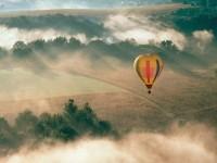 "Google патентует ""Интернет на воздушном шаре"" – нашумевшую систему Loon"
