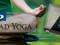 Мы тестируем: ультрабук-трансформер Lenovo IdeaPad Yoga 13