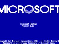 Операционной системе Windows исполнилось 30 лет