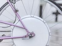 """Велосипеды станут быстрее с новым """"умным"""" электроколесом"""