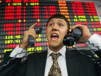 Фондовый рынок США может лопнуть из-за IT-компаний