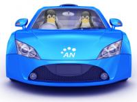Linux станет лидером среди автомобильных систем к 2020 году