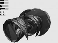 Система искажения 3D-моделей введёт правообладателей в заблуждение