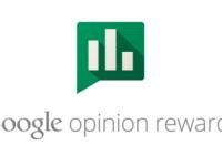 Google разрешила оплачивать Android-приложения, участвуя в опросах