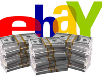 eBay будет работать с виртуальными платёжными средствами