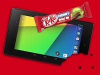 Google опубликовала инструкцию для NFC-платежей в Android 4.4 KitKat