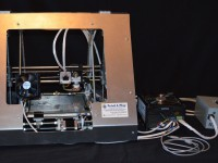 Независимые разработчики опубликовали чертежи собственного 3D-принтера
