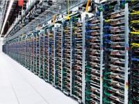 Google переместил доменные серверы из Бразилии в США