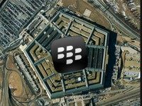 BlackBerry теряет Пентагон – самого крупного своего клиента